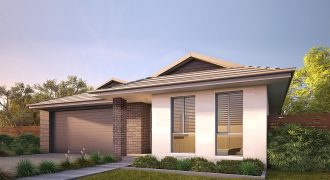 A dream home in Tarneit Victoria