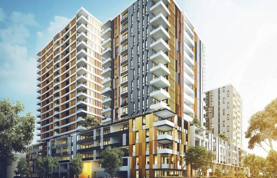 Luxury Apartments Starting From