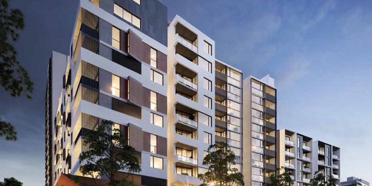 Apartments starting From