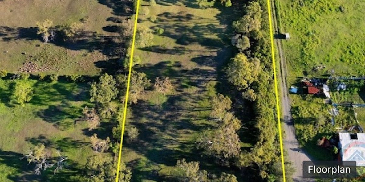 Rural House & Land For Sale Zoning Available To submit 1.21 h