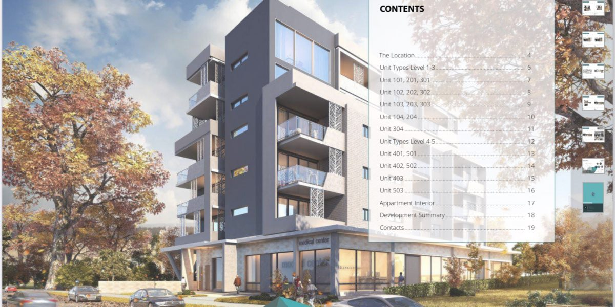 Brand New Luxury Apartments For Sale Urban Caringbah
